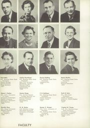 Page 14, 1939 Edition, Perrysburg High School - Black and Gold Yearbook (Perrysburg, OH) online yearbook collection