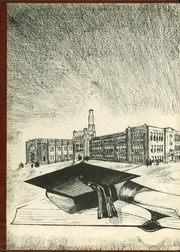 Page 2, 1939 Edition, Perrysburg High School - Black and Gold Yearbook (Perrysburg, OH) online yearbook collection