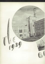 Page 6, 1939 Edition, Perrysburg High School - Black and Gold Yearbook (Perrysburg, OH) online yearbook collection