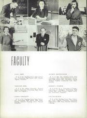 Page 12, 1940 Edition, Perrysburg High School - Black and Gold Yearbook (Perrysburg, OH) online yearbook collection
