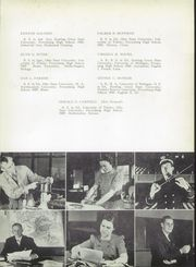 Page 13, 1940 Edition, Perrysburg High School - Black and Gold Yearbook (Perrysburg, OH) online yearbook collection