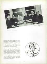 Page 14, 1940 Edition, Perrysburg High School - Black and Gold Yearbook (Perrysburg, OH) online yearbook collection