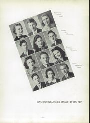 Page 17, 1940 Edition, Perrysburg High School - Black and Gold Yearbook (Perrysburg, OH) online yearbook collection