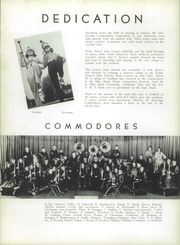 Page 8, 1940 Edition, Perrysburg High School - Black and Gold Yearbook (Perrysburg, OH) online yearbook collection