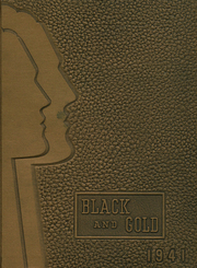Page 1, 1941 Edition, Perrysburg High School - Black and Gold Yearbook (Perrysburg, OH) online yearbook collection