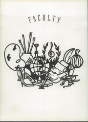 Page 10, 1941 Edition, Perrysburg High School - Black and Gold Yearbook (Perrysburg, OH) online yearbook collection