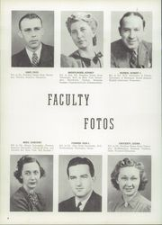 Page 12, 1941 Edition, Perrysburg High School - Black and Gold Yearbook (Perrysburg, OH) online yearbook collection