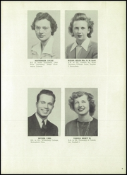 Page 13, 1943 Edition, Perrysburg High School - Black and Gold Yearbook (Perrysburg, OH) online yearbook collection