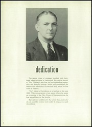 Page 8, 1943 Edition, Perrysburg High School - Black and Gold Yearbook (Perrysburg, OH) online yearbook collection