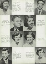 Page 16, 1951 Edition, Perrysburg High School - Black and Gold Yearbook (Perrysburg, OH) online yearbook collection