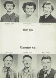 Page 9, 1951 Edition, Perrysburg High School - Black and Gold Yearbook (Perrysburg, OH) online yearbook collection