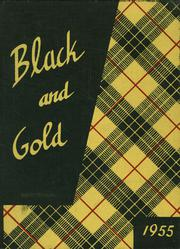 1955 Edition, Perrysburg High School - Black and Gold Yearbook (Perrysburg, OH)