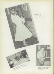 Page 13, 1956 Edition, Perrysburg High School - Black and Gold Yearbook (Perrysburg, OH) online yearbook collection