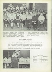 Page 16, 1956 Edition, Perrysburg High School - Black and Gold Yearbook (Perrysburg, OH) online yearbook collection