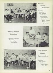 Page 17, 1956 Edition, Perrysburg High School - Black and Gold Yearbook (Perrysburg, OH) online yearbook collection