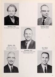Page 15, 1959 Edition, Perrysburg High School - Black and Gold Yearbook (Perrysburg, OH) online yearbook collection