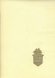 1960 Edition, Perrysburg High School - Black and Gold Yearbook (Perrysburg, OH)