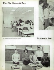 Page 12, 1964 Edition, Perrysburg High School - Black and Gold Yearbook (Perrysburg, OH) online yearbook collection
