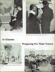 Page 13, 1964 Edition, Perrysburg High School - Black and Gold Yearbook (Perrysburg, OH) online yearbook collection