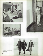 Page 16, 1964 Edition, Perrysburg High School - Black and Gold Yearbook (Perrysburg, OH) online yearbook collection