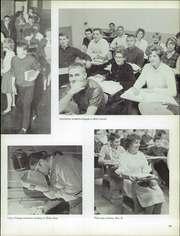 Page 17, 1964 Edition, Perrysburg High School - Black and Gold Yearbook (Perrysburg, OH) online yearbook collection