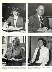 Page 13, 1975 Edition, Perrysburg High School - Black and Gold Yearbook (Perrysburg, OH) online yearbook collection