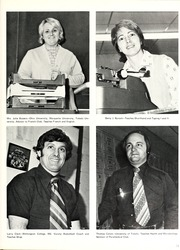 Page 15, 1975 Edition, Perrysburg High School - Black and Gold Yearbook (Perrysburg, OH) online yearbook collection