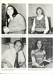 Page 17, 1975 Edition, Perrysburg High School - Black and Gold Yearbook (Perrysburg, OH) online yearbook collection