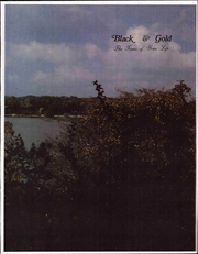 1978 Edition, Perrysburg High School - Black and Gold Yearbook (Perrysburg, OH)