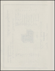 Page 10, 1934 Edition, Foley High School - Blue and Gold Yearbook (Foley, AL) online yearbook collection