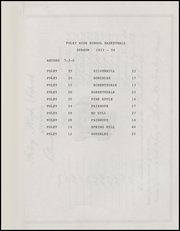 Page 11, 1934 Edition, Foley High School - Blue and Gold Yearbook (Foley, AL) online yearbook collection