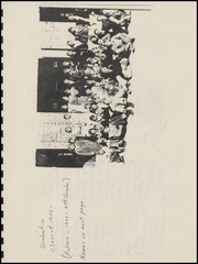 Page 9, 1936 Edition, Foley High School - Blue and Gold Yearbook (Foley, AL) online yearbook collection
