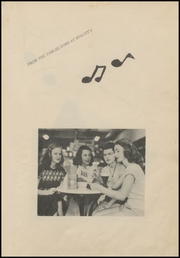 Page 7, 1948 Edition, Foley High School - Blue and Gold Yearbook (Foley, AL) online yearbook collection