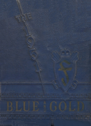 Foley High School - Blue and Gold Yearbook (Foley, AL) online yearbook collection, 1951 Edition, Page 1