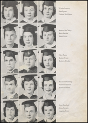 Page 17, 1951 Edition, Foley High School - Blue and Gold Yearbook (Foley, AL) online yearbook collection