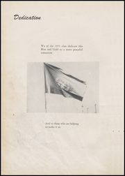 Page 6, 1951 Edition, Foley High School - Blue and Gold Yearbook (Foley, AL) online yearbook collection