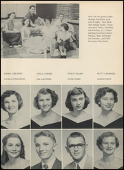 Page 15, 1953 Edition, Foley High School - Blue and Gold Yearbook (Foley, AL) online yearbook collection