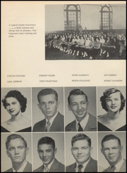 Page 16, 1953 Edition, Foley High School - Blue and Gold Yearbook (Foley, AL) online yearbook collection