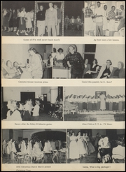 Page 56, 1953 Edition, Foley High School - Blue and Gold Yearbook (Foley, AL) online yearbook collection