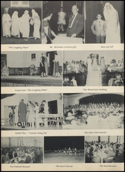 Page 58, 1953 Edition, Foley High School - Blue and Gold Yearbook (Foley, AL) online yearbook collection