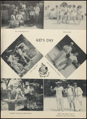 Page 59, 1953 Edition, Foley High School - Blue and Gold Yearbook (Foley, AL) online yearbook collection