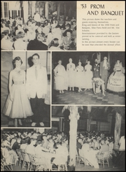 Page 60, 1953 Edition, Foley High School - Blue and Gold Yearbook (Foley, AL) online yearbook collection