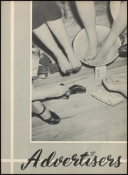 Page 63, 1953 Edition, Foley High School - Blue and Gold Yearbook (Foley, AL) online yearbook collection