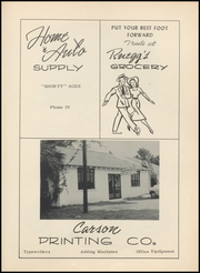 Page 67, 1953 Edition, Foley High School - Blue and Gold Yearbook (Foley, AL) online yearbook collection