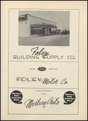 Page 69, 1953 Edition, Foley High School - Blue and Gold Yearbook (Foley, AL) online yearbook collection