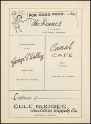 Page 70, 1953 Edition, Foley High School - Blue and Gold Yearbook (Foley, AL) online yearbook collection