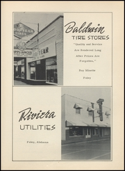 Page 71, 1953 Edition, Foley High School - Blue and Gold Yearbook (Foley, AL) online yearbook collection