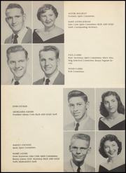 Page 16, 1954 Edition, Foley High School - Blue and Gold Yearbook (Foley, AL) online yearbook collection