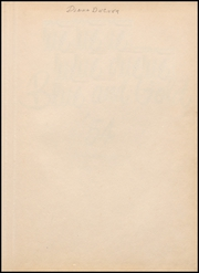 Page 3, 1954 Edition, Foley High School - Blue and Gold Yearbook (Foley, AL) online yearbook collection