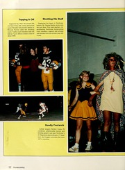 Page 16, 1986 Edition, Foley High School - Blue and Gold Yearbook (Foley, AL) online yearbook collection